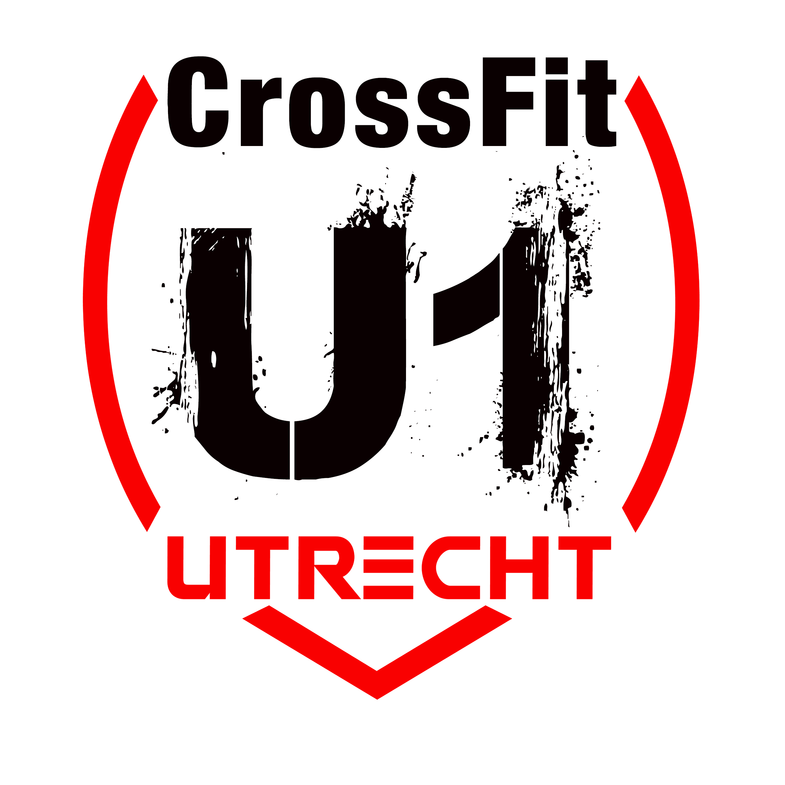 CrossFit U1 making Utrecht fitter